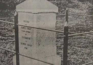 2. The Betsy Gray monument, 1896; Mourne Observer, 5 July 1968, p. 9.