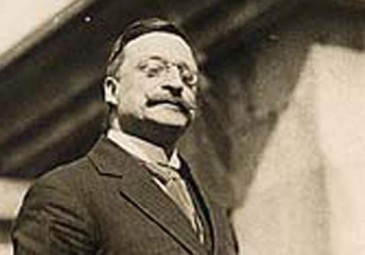 Arthur Griffith, journalist and politician