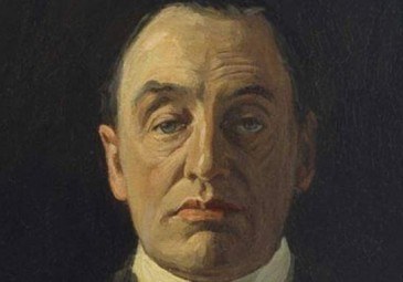 Sir Edward Carson by John Lavery