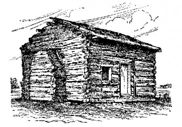 NSRW_Lincoln_Abraham_-_log_cabin_960b